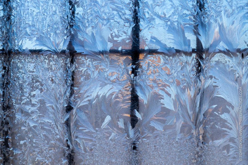 Frozen Glass in Gulag 1